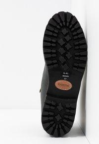 Blackstone - Ankle boots - rosin - 6