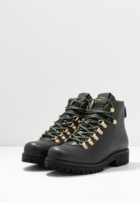 Blackstone - Ankle boots - rosin - 4