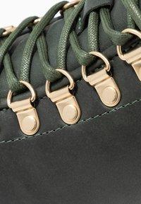 Blackstone - Ankle boots - rosin - 2