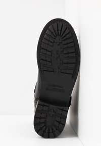Blackstone - Classic ankle boots - black - 6