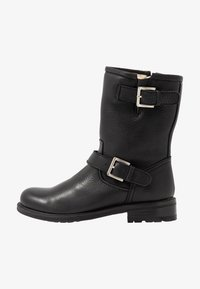 Blackstone - Classic ankle boots - black - 1