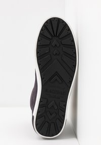 Blackstone - Lace-up ankle boots - nine iron - 6