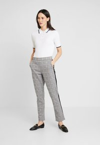 Blue Seven - Pantaloni - grey - 1
