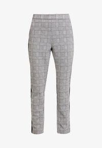 Blue Seven - Pantaloni - grey - 3
