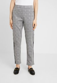 Blue Seven - Pantaloni - grey - 0