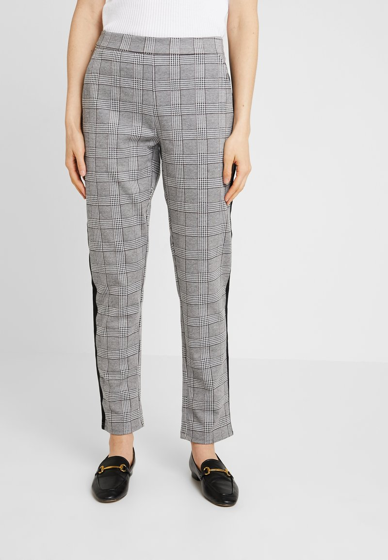 Blue Seven - Pantaloni - grey