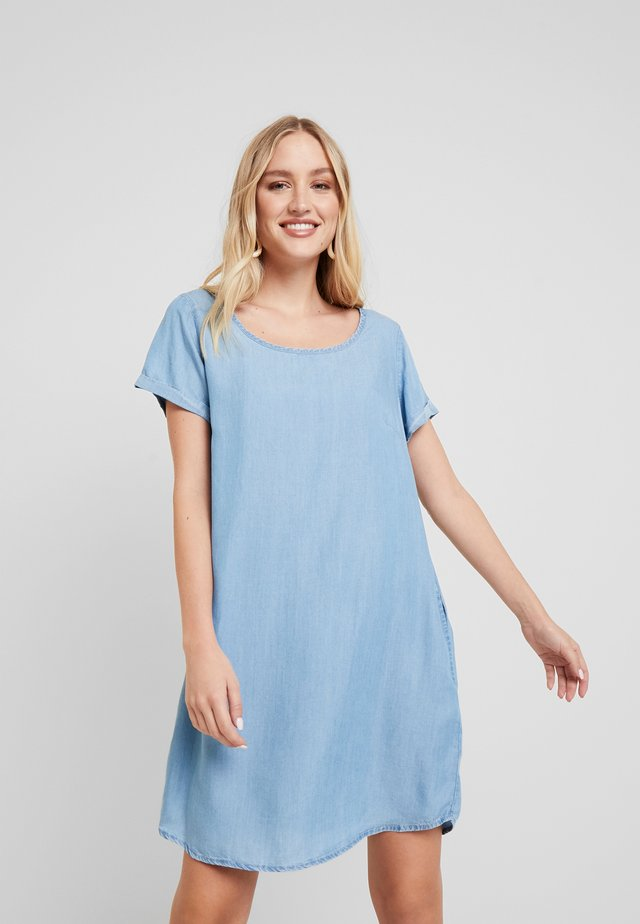 Vestido informal - blau