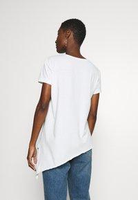Blue Seven - Print T-shirt - offwhite - 2
