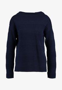 Blue Seven - Pullover - nachtblau - 4