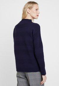 Blue Seven - Pullover - nachtblau - 2