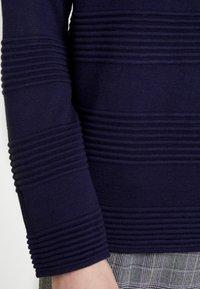 Blue Seven - Pullover - nachtblau - 5