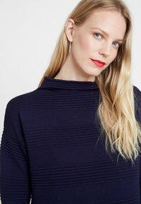 Blue Seven - Pullover - nachtblau - 3