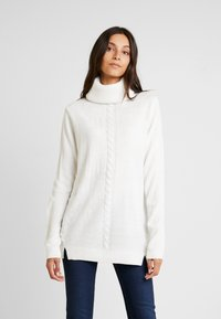 Blue Seven - Pullover - offwhite - 0