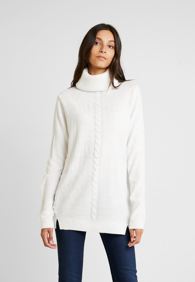 Blue Seven - Pullover - offwhite