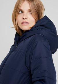 Blue Seven - Short coat - nachtblau - 3