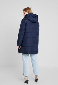Blue Seven - Short coat - nachtblau - 2