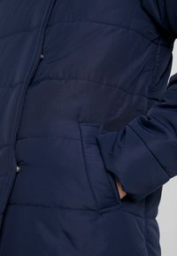 Blue Seven - Short coat - nachtblau - 5