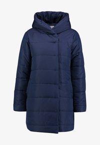Blue Seven - Short coat - nachtblau - 4