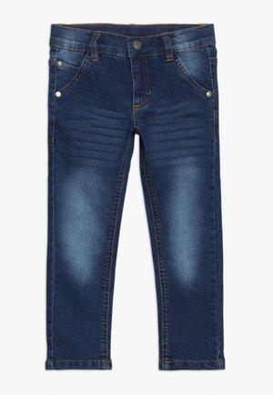Jeans slim fit - dark blau original