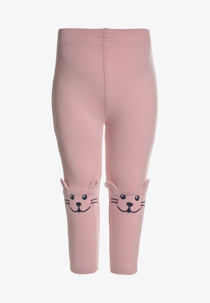 Blue Seven - MINI BABY - Leggings - Trousers - rosa