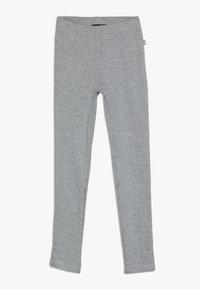 Blue Seven - 3 PACK - Leggings - Trousers - blau/magenta/nebel - 3