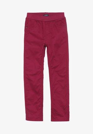 Kalhoty - magenta
