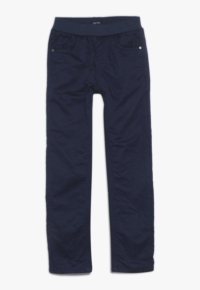 Blue Seven - Trousers - blau