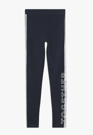 Leggings - dunkelblau