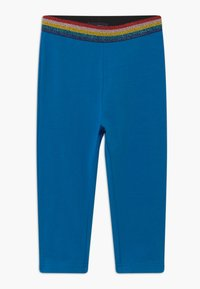 Blue Seven - CAPRI 2 PACK - Shorts - blue/pink - 2