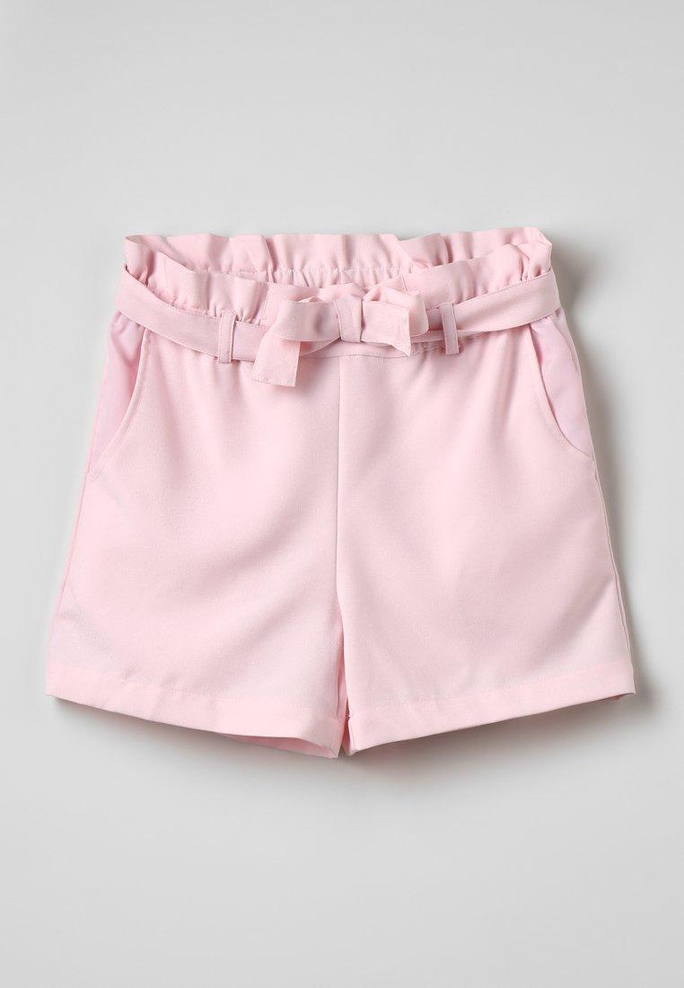 Blue Seven - Shorts - rosa