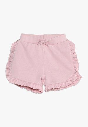 MINI BABY - Short - rosa