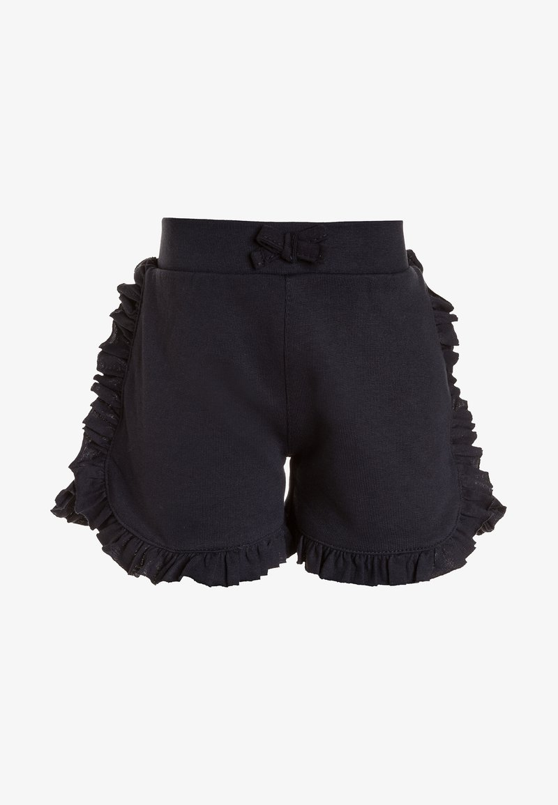 Blue Seven - MINI BABY - Shorts - dunkelblau