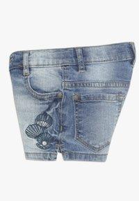 Blue Seven - Short en jean - blue denim - 2