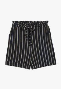 Blue Seven - Shorts - dunkel blau - 0