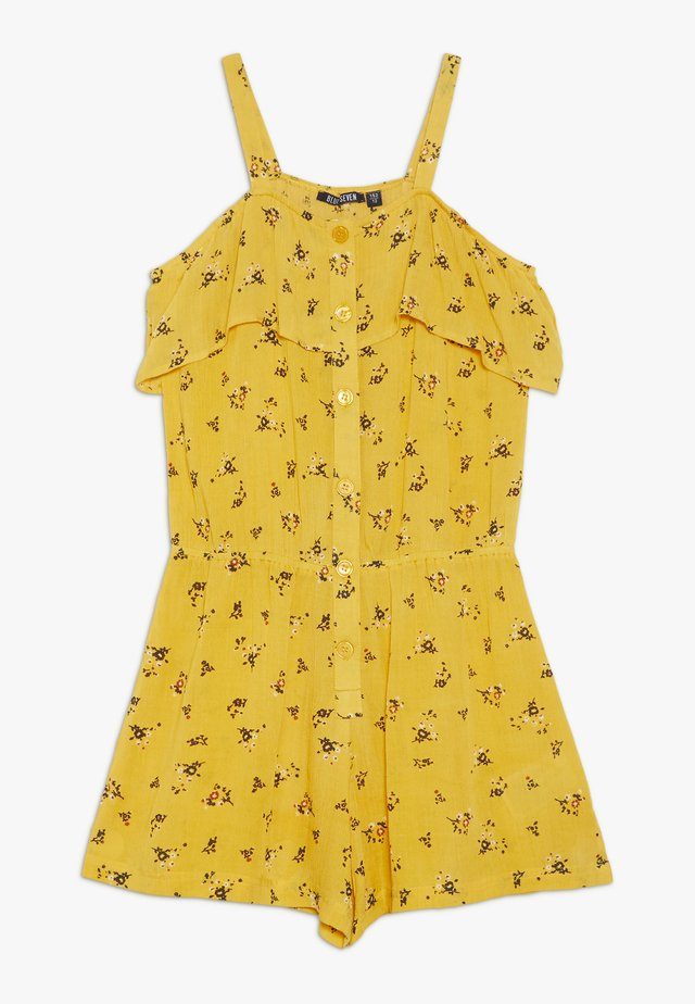 Overall / Jumpsuit - dotter