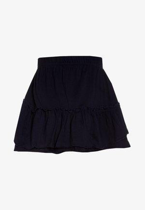 A-snit nederdel/ A-formede nederdele - nachtblau