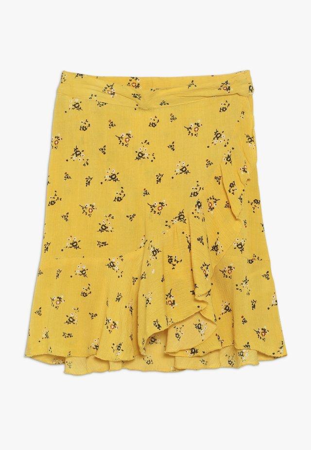 A-snit nederdel/ A-formede nederdele - dotter
