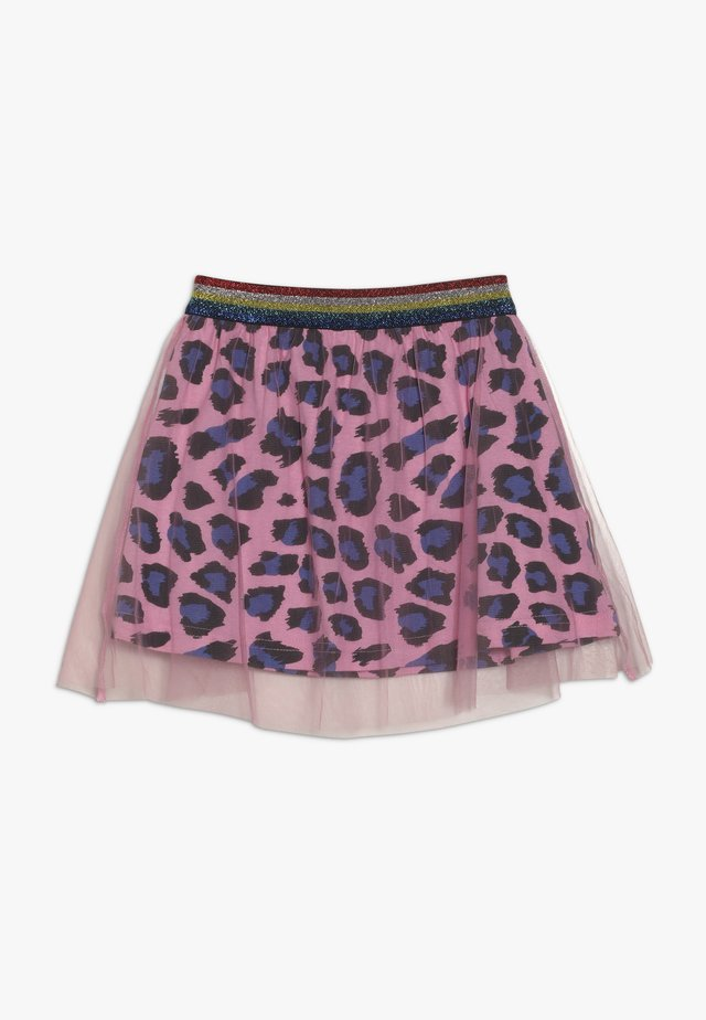 Mini skirt - azalee
