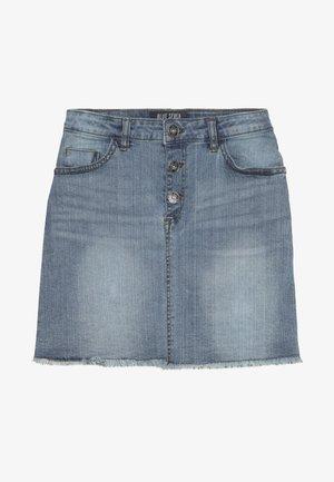 Denimová sukně - blau orig