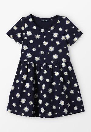 Vestido ligero - nachtblau