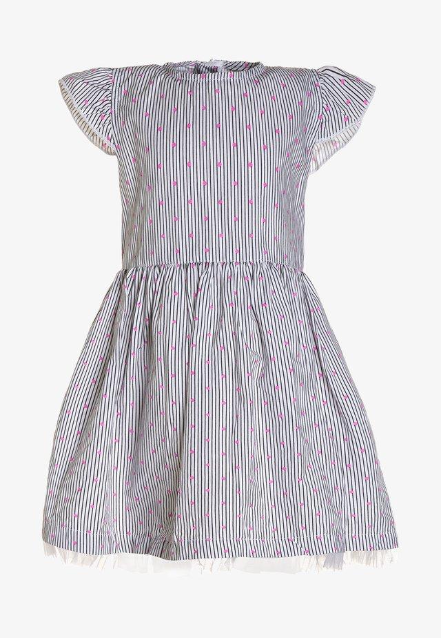 MINI BABY - Cocktail dress / Party dress - dunkelgrau