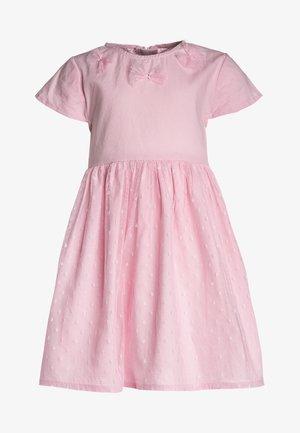 BABY - Cocktailkjoler / festkjoler - rosa