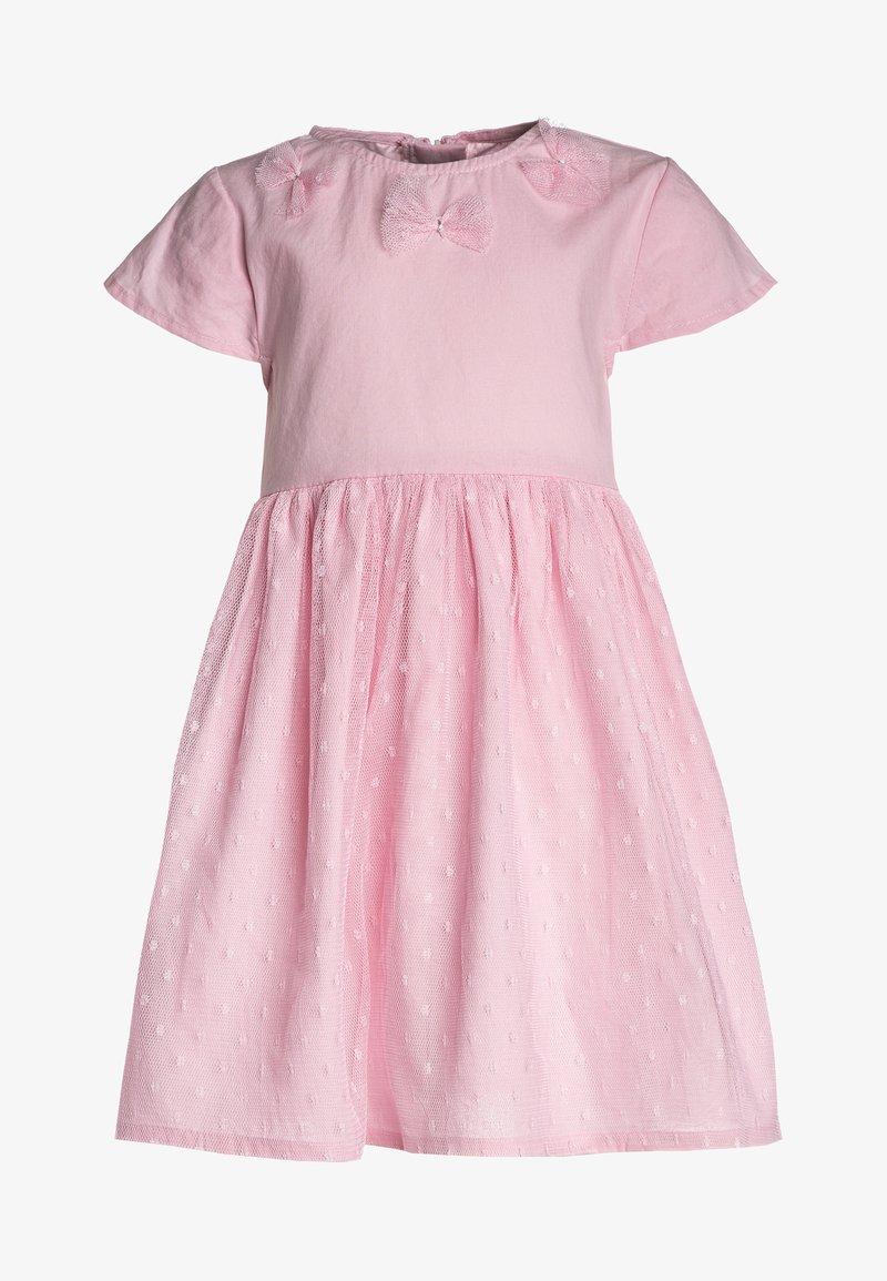 Blue Seven - BABY - Cocktailkleid/festliches Kleid - rosa
