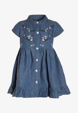 BABY - Spijkerjurk - jeansblau
