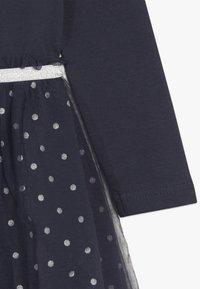 Blue Seven - Vestito di maglina - dunkelblau - 2