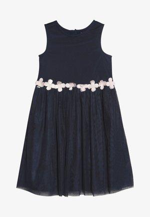 Cocktailkleid/festliches Kleid - dunkel blau