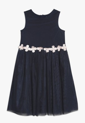 Cocktail dress / Party dress - dunkel blau