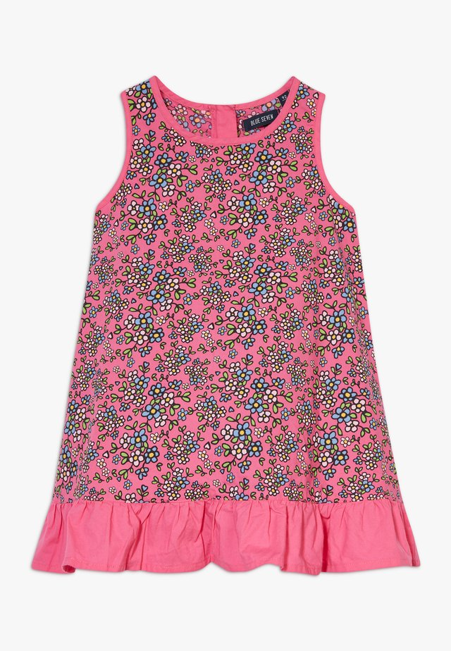 Jersey dress - pink original