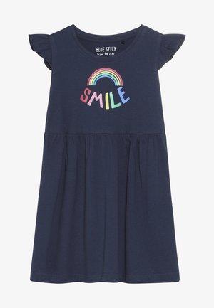 Vestido ligero - dunkel blau