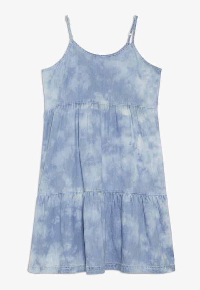 BATIK - Vestido informal - jeansblau